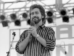 Earl Thomas Conley, Country Star of the 1980s, Is Dead at 77 - The New York  Times