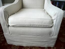 how to make arm chair slipcovers for less than 30 tos diy armless accent covers 14207956