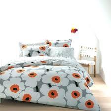 white and grey bedding set orange and white bedding sets amazing orange comforter sets orange and white and grey bedding