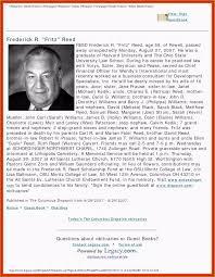 Newspaper Obituary Template Fake Newspaper Obituary Template Limited Edition Ideas Sample