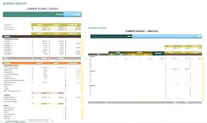 Construction Budgeting Construction Budget Template