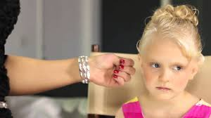 how to do kid s pageant makeup beauty maven