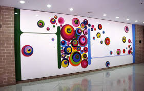 Small Picture Beautiful Wall Paint Design Ideas Images Interior Design Ideas