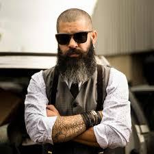 Men With Beards ความเกลยงเกลาไมไดดงดดใจสาว ๆ มากเทา