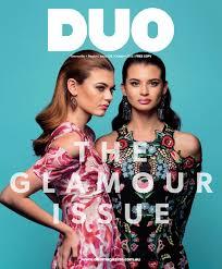 DUOMagazine October 2016 by DUO Magazine issuu