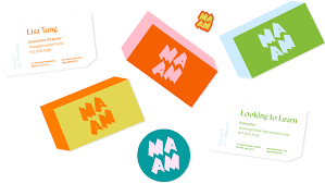 Moth Design Boston Brand New New Logo And Identity For Maam By Moth Design