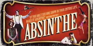 Absinthe Las Vegas Seating Chart Absinthe Las Vegas Discount Tickets And Promotion Codes