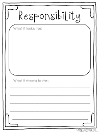 Good Character Traits Free Printable with a Spoonful of Sweetness ...
