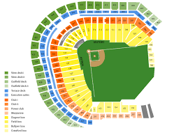 Washington Nationals Seating Chart Detailed World Series Washington Nationals At Houston Astros Game 2