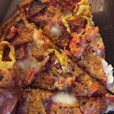 one bite pizza review glass nickel pizza madison east by alex honzik