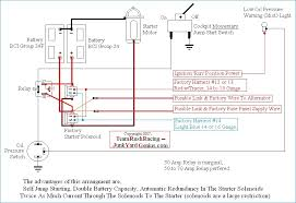 starter motor relay wiring diagram bestharleylinksfo
