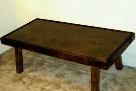vejmon coffee table black brown ikea home design ideas coffee table converts to desk australia