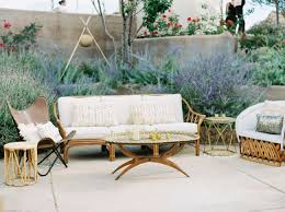 moroccan outdoor furniture. Three Day Moroccan Inspired Wedding In Joshua Tree The Outdoor Furniture A