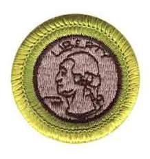 Coin Collecting Merit Badge Requirements | American Numismatic ...