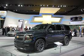 Chevrolet Tahoe Wallpapers High Definition | Chevrolet Tahoe ...