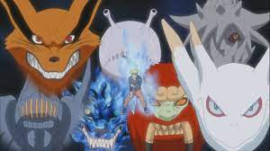 angudgency: naruto 0 tailed beast Images