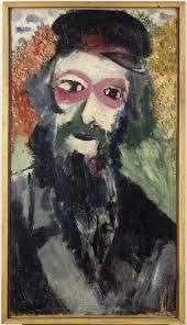 file le père marc chagall paris 1911 musée d