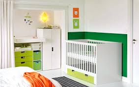 green nursery furniture. Baby Nursery Furniture Ikea Fresh Artistic Best Of Ideas Room Bedroom For Small Spaces Green
