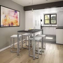 amisco bridge bed 12371 furniture bedroom urban. AMISCO - Aaron Stool (40039) Furniture Kitchen Non Swivel Amisco Bridge Bed 12371 Bedroom Urban