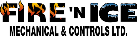 fire n ice mechanical and controls