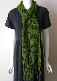 Easy Crochet Scarf Patterns For Beginners Free New Easy Scarf Crochet Pattern