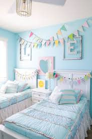 girl bedroom decor ideas glamorous
