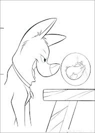 Bolt Coloring Pages Dog Coloring Pages To Print Out Cute Bolt