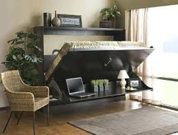 murphy bed in office. Murphy Bed Office Desk Combo And Home Design Guadalajara In