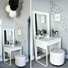 vanities bedroom vanity ideas holy grail makeup