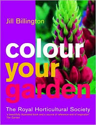 Rhs Colour Chart Amazon The Royal Horticultural Society Colour Your Garden Rhs