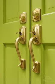 front door hardware brass. Lovely Front Door Hardware Brass With How To Replace Knobs And Deadbolts Pretty Handy Girl