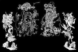 現代最強の絵師とも言われる寺田克也とyoutubeで240万再生を超える人気を