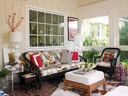 outdoor front porch furniture. Front Porch Furniture Ideas. Comely - Cream Wall Outdoor F