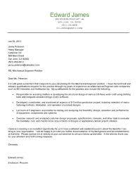 Sample Cover Letter Engineering Internship Davidkarlsson