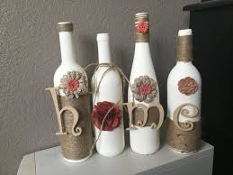 Small Picture Best 25 Decorative wine bottles ideas on Pinterest Decorating