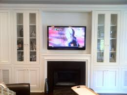 wall units interesting wall units with fireplace built in wall unit with fireplace and tv