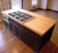image of maple ikea butcher block countertop