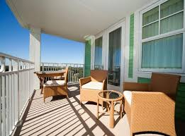 Wild Dunes Resort In Charleston, SC Accommodations// Ocean View From A  Village Three Bedroom Suite