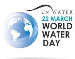 world water day  world water day logo