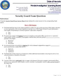 Questions Dps Dps Security Security Exam
