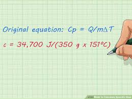 image titled calculate specific heat step 5