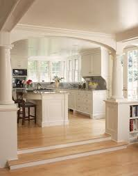 Open Concept Kitchen Living Room Design Ideas Sortra Magnificent Design