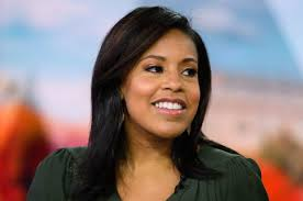 Sheinelle Jones taking six weeks off 'Today' show for vocal cord surgery