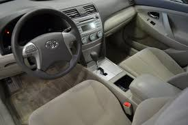 Toyota Camry Interior Colors - Best Accessories Home 2017