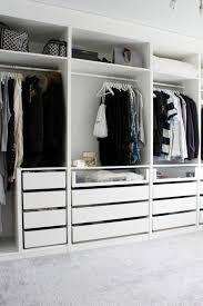 ikea walk in closet ideas. Interesting Closet Best 25 Ikea Wardrobe Ideas On Pinterest  Pax Pax  To Walk In Closet Ideas A