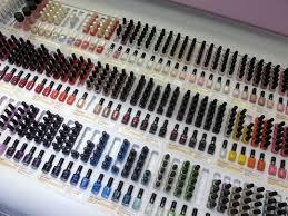 kiko make up milano nail lacquer all