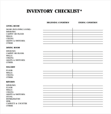 Landlord Inventory Template Unique Tenancy Inventory Template Free Download Azserver