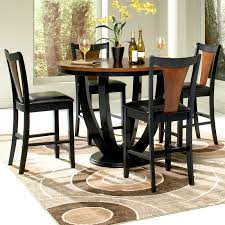 dining room chairs counter height. mayer 5 piece counter height dining set room chairs t
