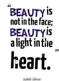 Quotes About Internal Beauty