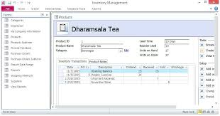 Ms Access 2007 Templates Download Access Invoice Template From Beautiful Ms Crm 2007 Templates